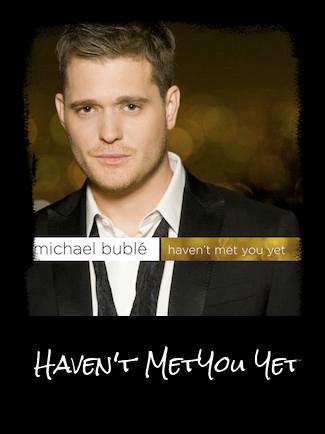 Anita performs Michael Buble's Haven't Met You Yet