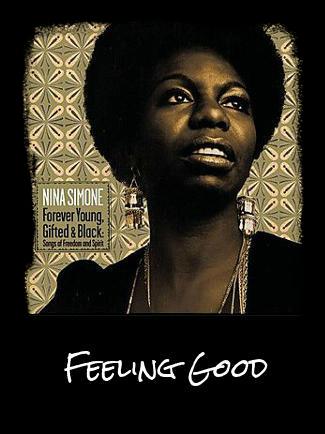 Anita performs Nina Simone's Feeling Good