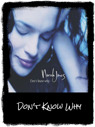 Anita perform's Norah Jones's Don't Know Why