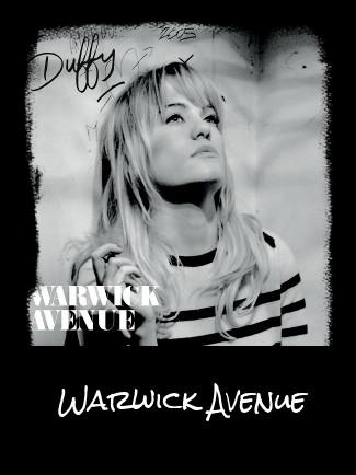 Anita performs Duffy's Warwick Avenue